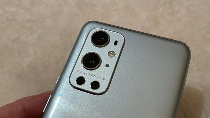 OnePlus 9 Pro sjell ekspertizë në kamerat e pasme
