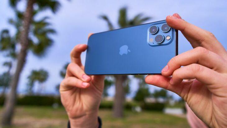 Çfarë është Burst Mode në iPhone dhe si ta përdorni