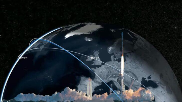 Elon Musk zotëron çerekun e të gjithë satelitëve në orbitë