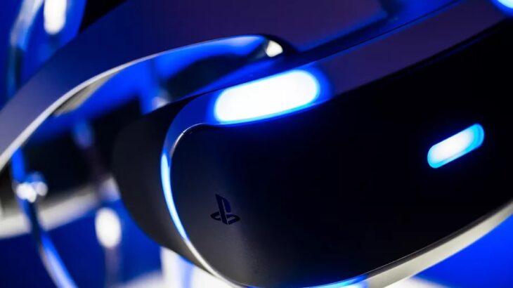 Sony lançon gjeneratën e dytë të pajisjes së realitetit virtual PlayStation VR