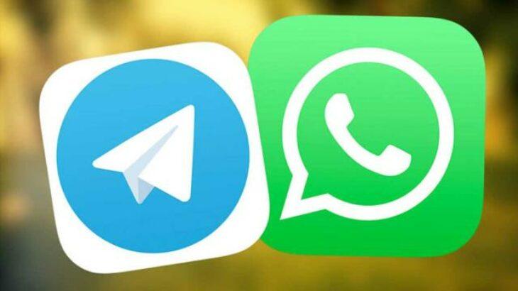 Ja sesi të portoni bisedat e WhatsApp në Telegram
