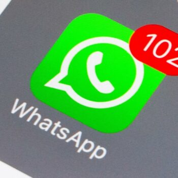 Ja sesi të dërgoni video në WhatsApp pa audio