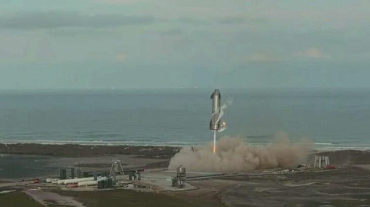Raketa e SpaceX ulet me sukses por shpërthen pas 8 minutash