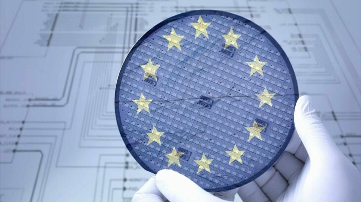 Evropa kërkon të bëhet lider në prodhimin e çipeve kompjuterike