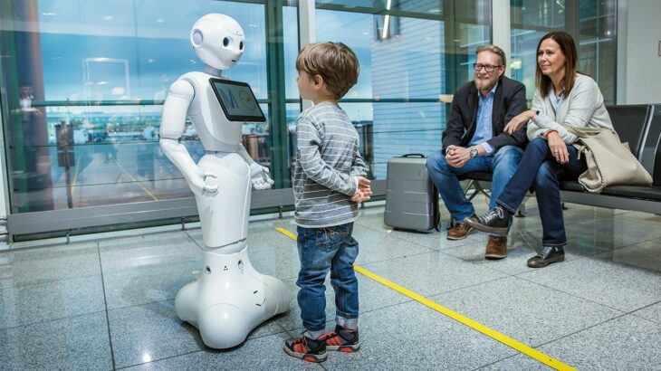 Njihuni me 'Piperin', robotin me aftësi njerëzore që po korr sukses në Evropë