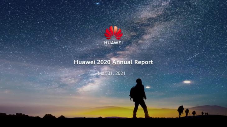 Huawei publikon performancën solide të biznesit për vitin 2020