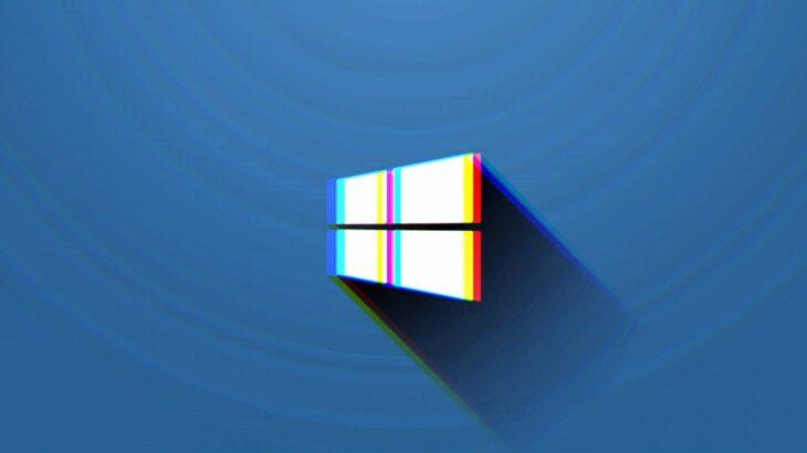 Windows 10 me efekte të reja animuese