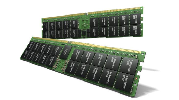 Memoria RAM DDR5 e Samsung tregon çfarë e ardhmja premton