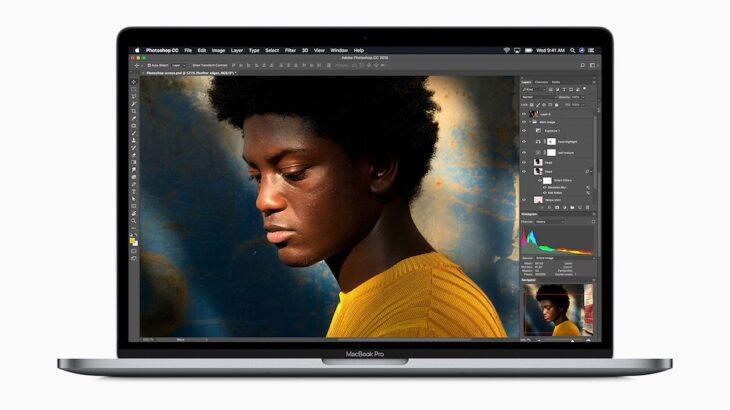 Adobe Photoshop tashmë funksionon edhe në kompjuterët Mac me procesorin M1