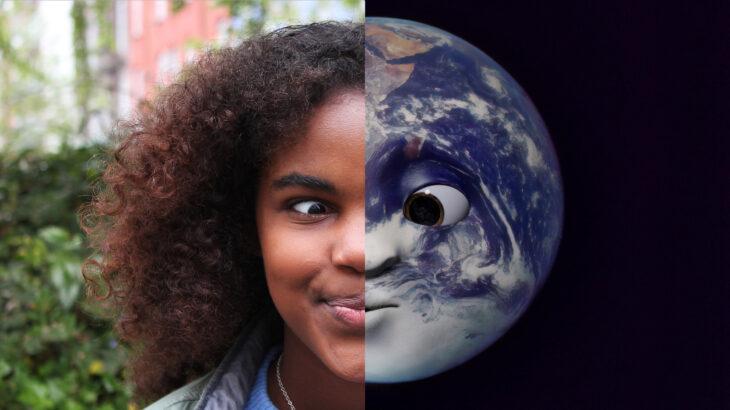 'Earth Speaker' lidh fëmijët me ndërgjegjësimin mbi planetin.