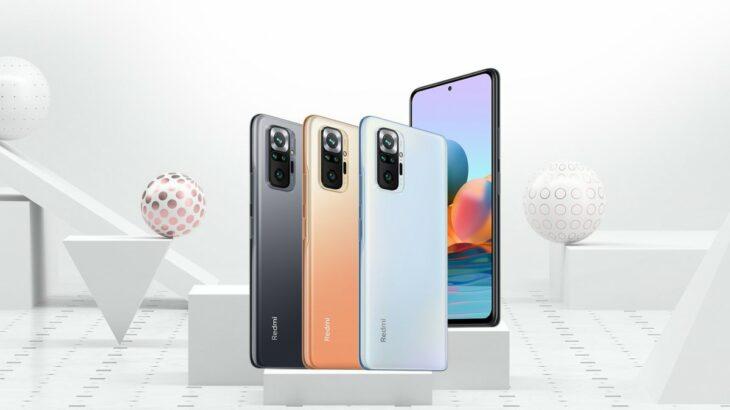 Telefoni buxhetor i Xiaomi ka kamër 108-megapiksel dhe ekran OLED 120Hz