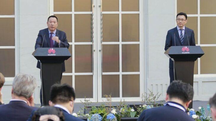 Huawei publikon praktikat e novacionit