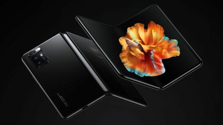 Xiaomi prezanton smartfonin inovativ me ekran me palosje