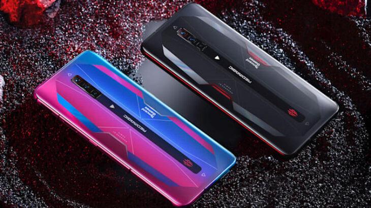 Smartfoni gaming Red Magic ka diçka që asnjë smartfon nuk e ofron sot