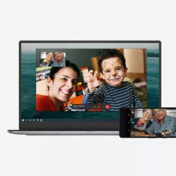 Thirrjet audio dhe video vinë në aplikacionin Windows dhe Mac të WhatsApp