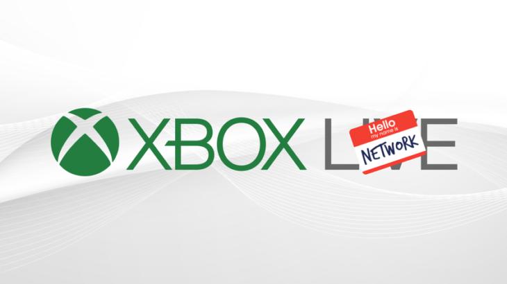 Microsoft ribrandon Xbox Live në Xbox Network