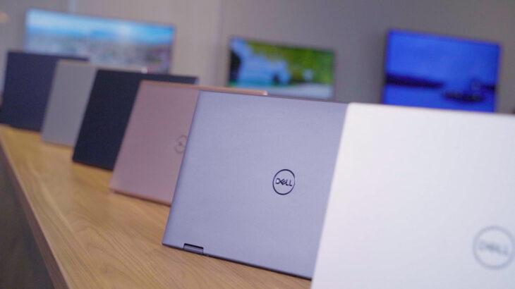 Dell rifreskon linjën Inspiron, shton një model të ri