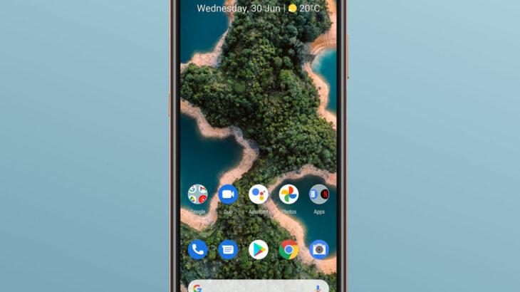 Nokia X20 sjell smartfon 5G nën 350 euro