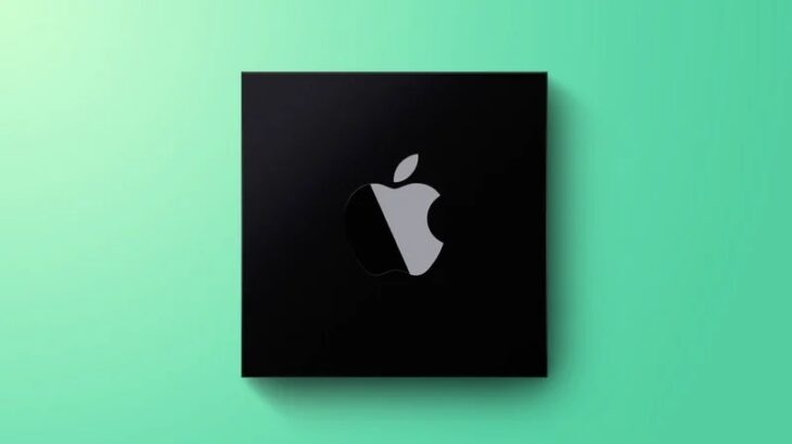 Hyn në prodhim gjenerata e dy e procesorit të Apple