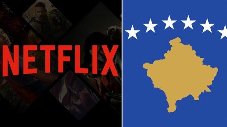 Sovran Hoti, arsyeja pse Kosova u pranua ne Netflix