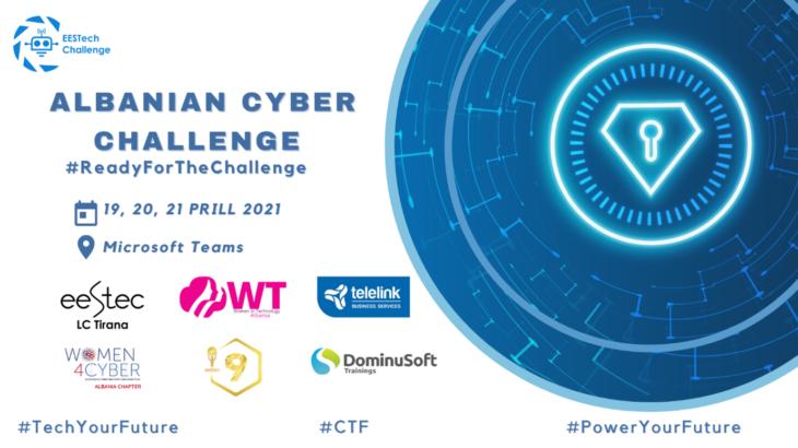 Albanian Cyber Challenge tejkalon pritshmëritë e të gjithë pjesëmarrësve dhe partnerëve të aktivitetit