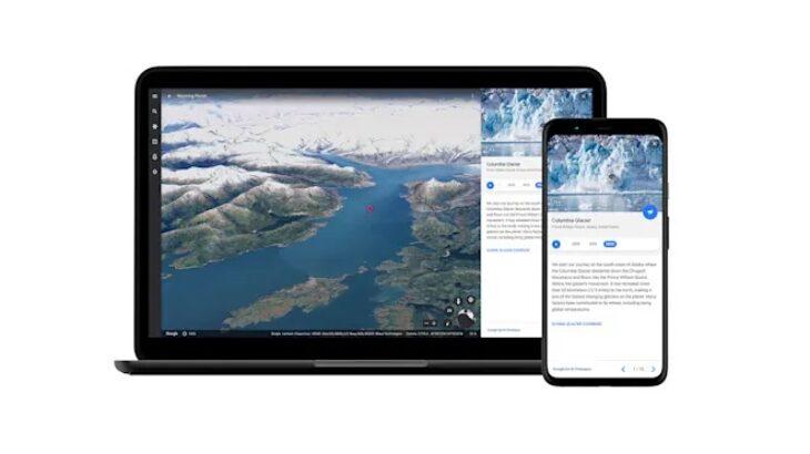 Google Earth merr përditësimin më të madh në 5 vite