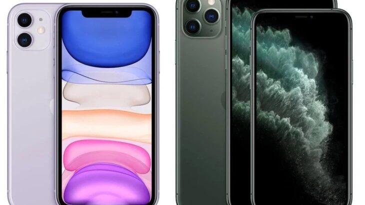 Ja sesi të rikalibroni baterinë e modeleve iPhone 11
