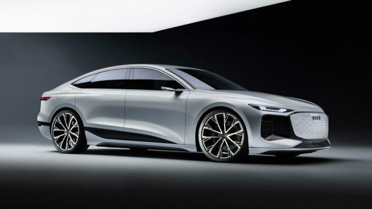 Audi zbulon konceptin e makinës elektrike që do të shitet në mbarë botën