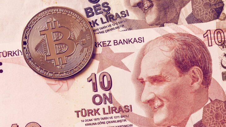 Turqia ndalon përdorimin e kriptomonedhave