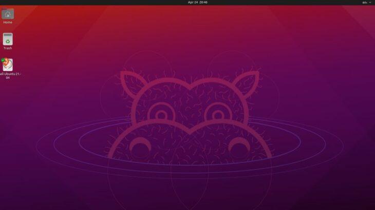 Ubuntu 21.04 sjell përditësime madhore
