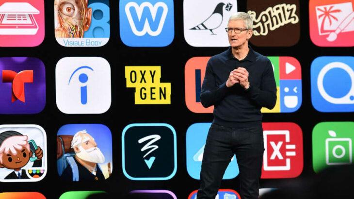 Apple ka refuzuar 1 milionë aplikacioneve hyrjen në App Store