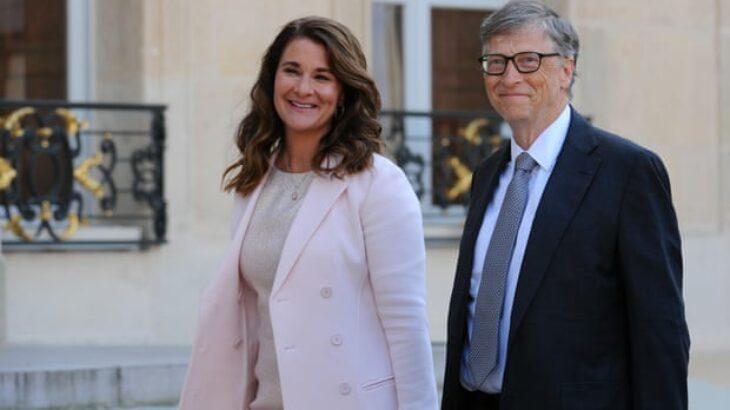 Divorcohen pas 27 vitesh Bill dhe Melinda Gates