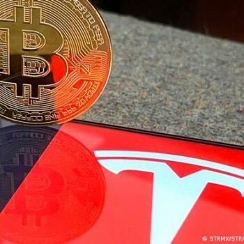 Bitcoin bie me 12% pasi Tesla tha se nuk do ta pranojë si formë pagese