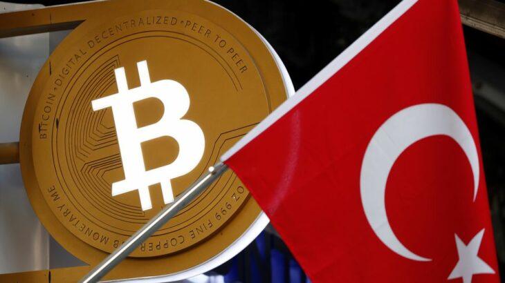 Turqia vendos kompanitë crypto nën mbikëqyrjen e autoriteteve të pastrimit të parave dhe terrorizmit