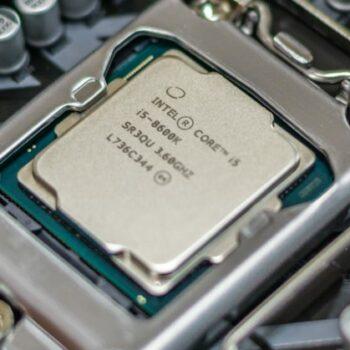Procesorët e rinj Intel për laptopët konkurrojnë Ryzen 5000