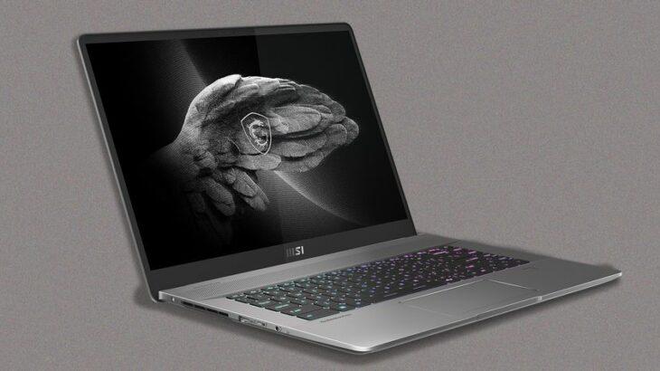 Kompania e njohur për laptopët gaming prezanton modele për krijuesit