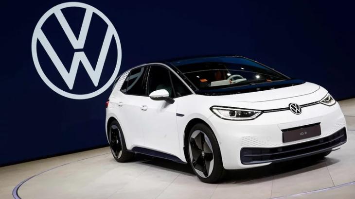 Volkswagen do të dizajnojë vetë procesorët e makinave autonome