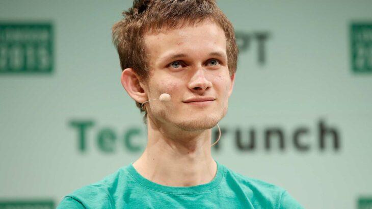 Krijuesi i Ethereum tashmë është një miliarder