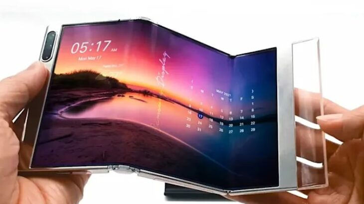 Gjenerata e re e pajisjeve me ekran me palosje nga Samsung kapërcejnë imagjinatën