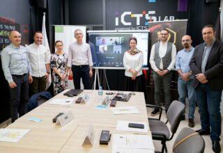 Mblidhet juria e edicionit 9-të të ICT Awards, Mbrëmja Gala më 11 Qershor