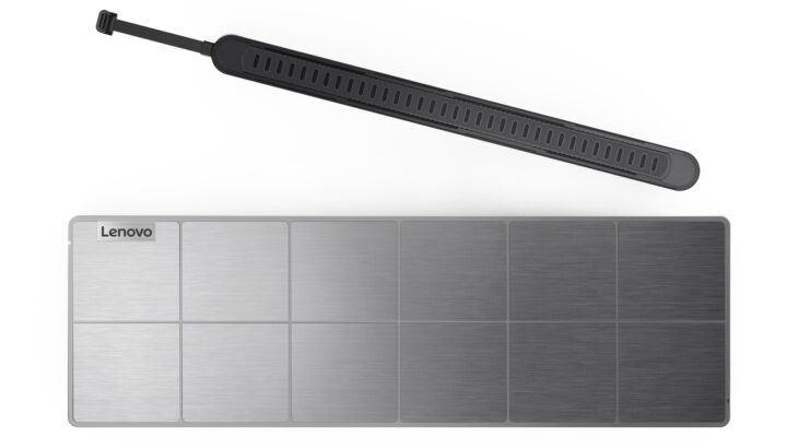 Pajisja e re e Lenovo është një karikues wireless për laptopët