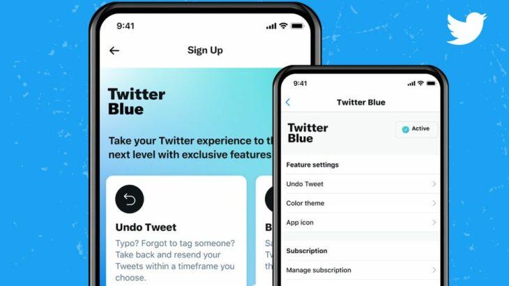 Rrjeti social Twitter bëhet me pagesë