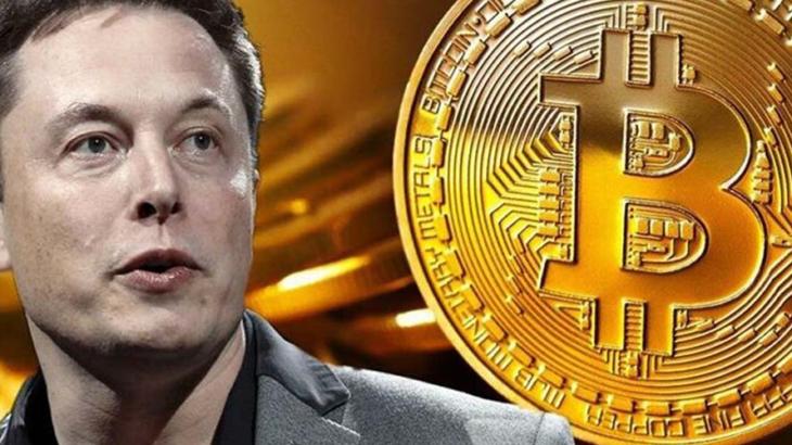 Bitcoin rritet pas një komenti të Musk në Twitter