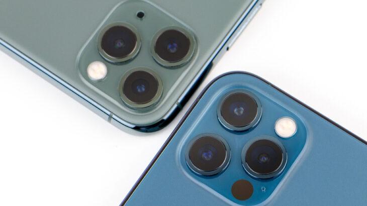 Shitjet e iPhone 12 më të larta së iPhone 11