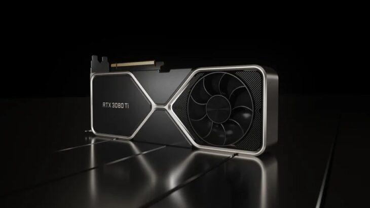 Karta e re grafike e Nvidia e ngjashme me RTX 3090 në performancë