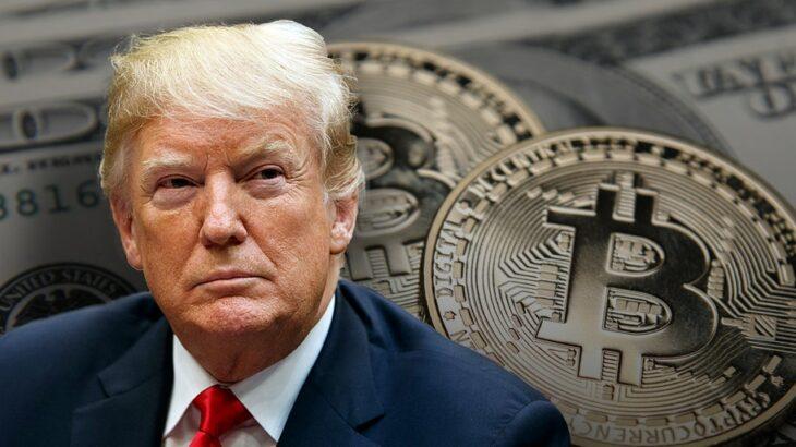 Ish presidenti Amerikan e quan Bitcoin mashtrim