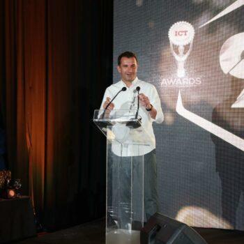 Kryebashkiaku Veliaj në ICT Awards, Tirana së shpejti me Parkun Teknologjik