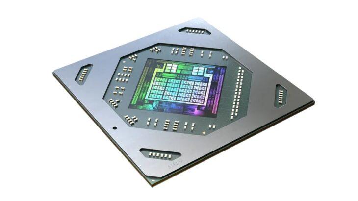 Grafikat e reja AMD për laptopët thyejnë hegjemoninë e Nvidia