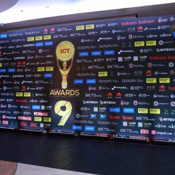 Edicioni i 9-të i ICT Awards shpall fituesit, një dekadë teknologji që flet shqip