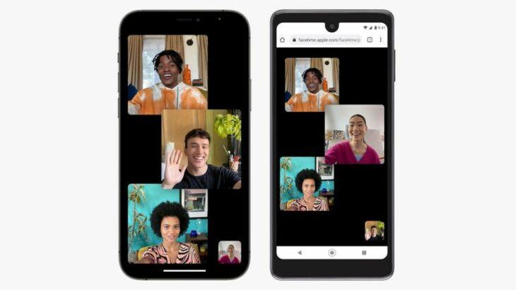 FaceTime vjen në Windows dhe Android